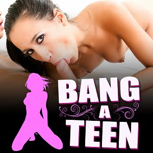 Take 84% off with this Bang A Teen discount!